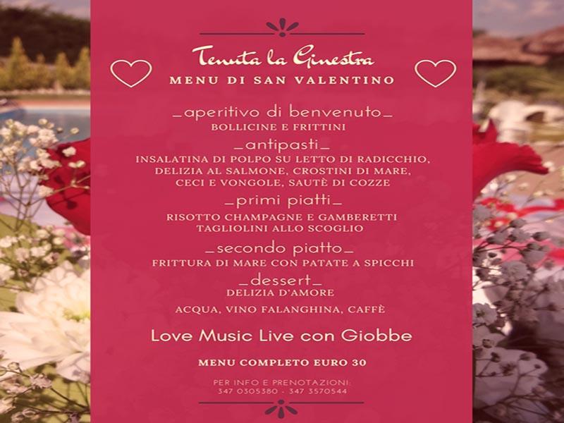 san valentino 2018 sabina