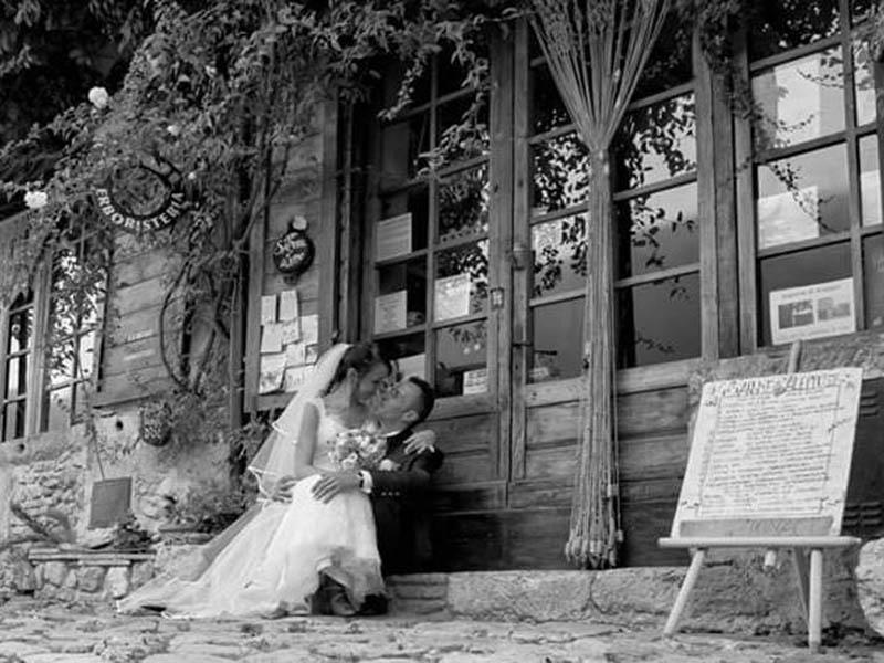 matrimoni alla tenuta la ginestra