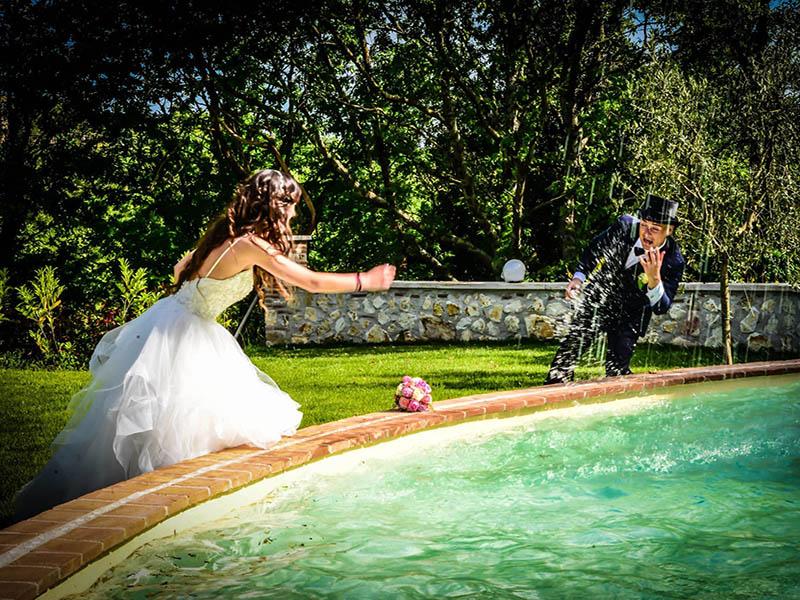 Progetti per il futuro matrimonio